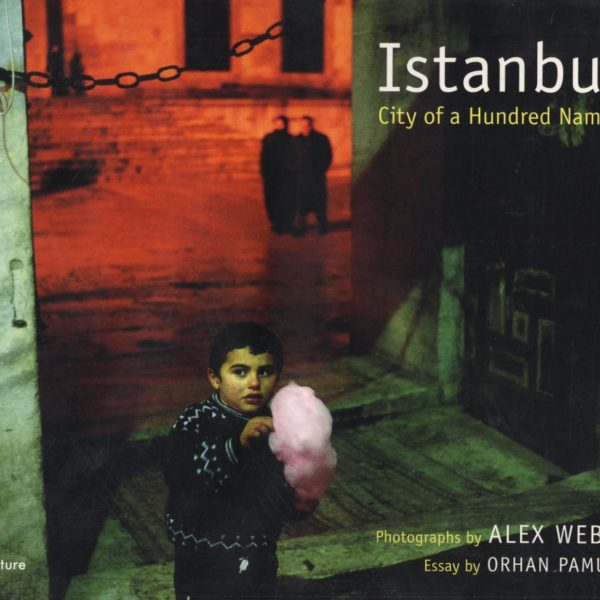 Istanbul: City of a hundred Names