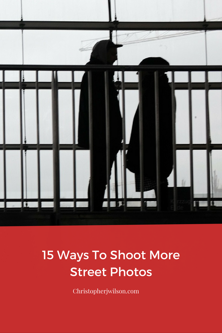get out there and get shooting with these 15 different tricks