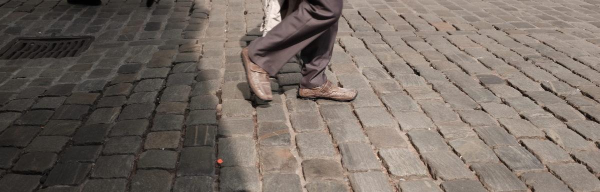 Matt stuart tribute street krakow
