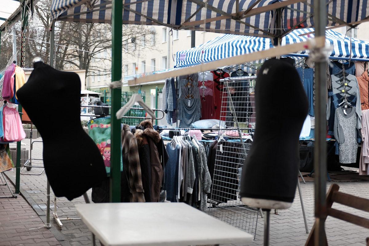 Lublin market