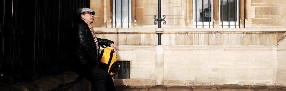 A Street Photography Trip To Cambridge