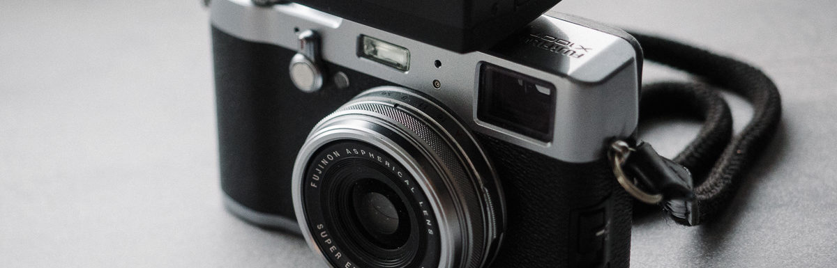 A Street Photography Guide to Fujifilm EF-X20