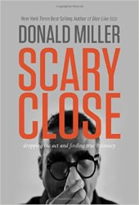 scary close book cover