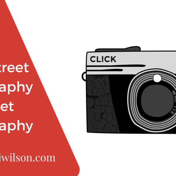 When Street Photography, Is Not Street Photography